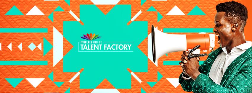 Multichoice Talent Factory Academy