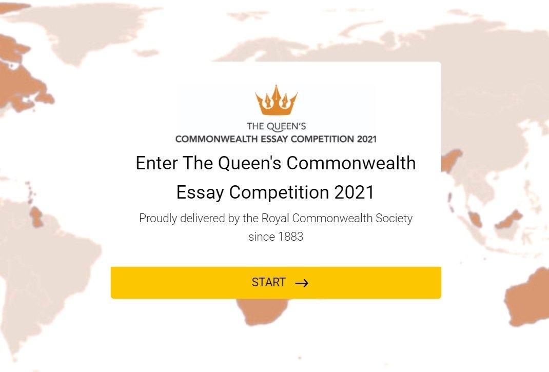 Queen's Commonwealth Essay