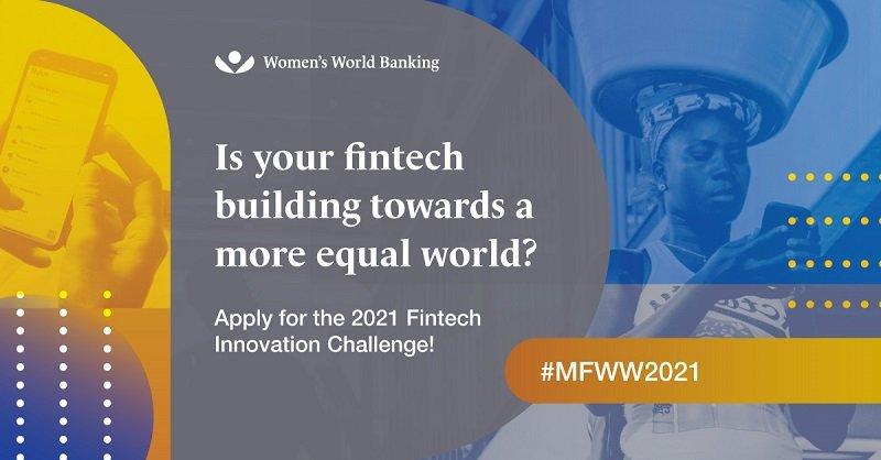 Women Fintech Innovation Challenge