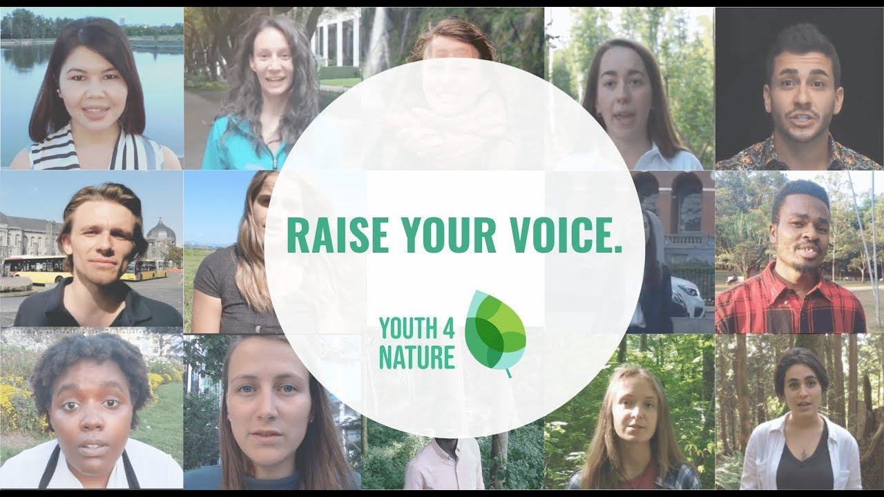 Youth4Nature