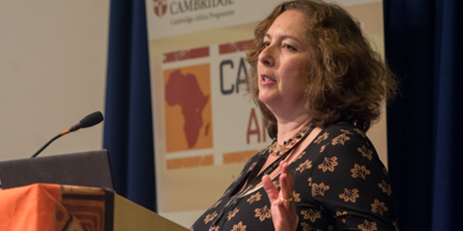 Get up to £20,000 in the Cambridge-Africa ALBORADA Research Fund 2021